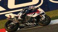 Moto - News: WBSK 2009, Imola, Gara1: grande Haga