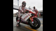 Moto - News: WSBK 2009: Haga perde la leadership al 'Ring