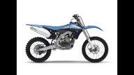 Moto - News: Yamaha YZ450F 2010