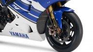 Moto - News: MotoGP 2009: ecco la Yamaha M1 di Spies