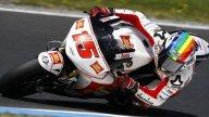Moto - News: De Angelis in trattativa con il Team Scot per il 2010