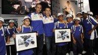 Moto - News: Rossi vede il titolo. A Lorenzo serve un binocolo...