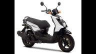 Moto - News: Yamaha Bw's 125 my 2010