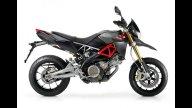 Moto - News: Aprilia Dorsoduro Factory 2010