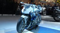 Moto - News: BMW ad EICMA 2009 - LIVE
