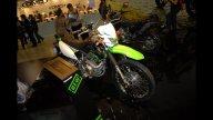 Moto - News: Kawasaki ad EICMA 2009 - LIVE