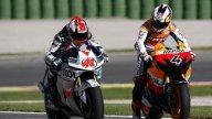 Moto - News: MotoGP 2009, Valencia: vince Dani Pedrosa