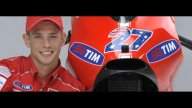 Moto - News: MotoGP: Ducati e Telecom Italia fino al 2010
