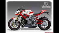 Moto - News: Una nuova Bimota al Motor Bike Expo di Verona