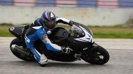 Moto - News: Shakedown ufficiale per la Bimota Hb4 Moto2