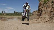 Moto - News: Dakar 2010: Coma su Ktm vince la 4^ tappa