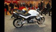 Moto - News: Roma MotoDays 2010: i padiglioni crescono a 4