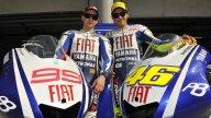 Moto - News: Intervista: a 360° con Rossi sul 2010 e non solo