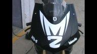 Moto - News: Moto2 2010: Honda SAG sceglie la Bimota HB4