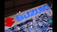 Moto - News: Suzuki a Roma MotoDays 2010