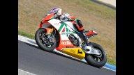 Moto - News: Camier veloce in Australia. Vincente a Portimao?
