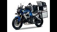 Moto - News: Yamaha Super Ténéré 2010 a 15.290 Euro
