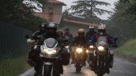 Moto - News: 20.000 Pieghe edizione 2010