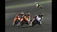 Moto - News: MotoGP 2010, Qatar: testa e cuore per Lorenzo