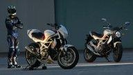 Moto - News: Segoni vince la prima gara della Suzuki Gladius Cup