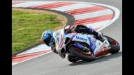 Moto - News: WSBK 2010, Valencia, Gara 2: vince Haga