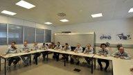 """Moto - News: """"Tech Day"""": il seminario sulla BMW S 1000 RR"""