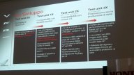 Moto - News: Honda VFR1200F DCT: la conferenza di presentazione