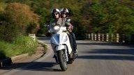 Moto - News: Piaggio Beverly 125/300 ie 2010: la conferenza
