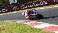 Moto - News: WSBK 2010, Kyalami: torna al top la Ducati