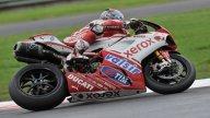 Moto - News: WSBK 2010, Monza: solo un 6° ed un 7° per Ducati