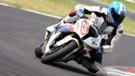 Moto - News: BMW Italia Superstock: vis à vis con Andrea Buzzoni