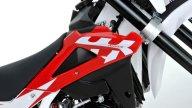 Moto - News: Husqvarna TE250 my 2011