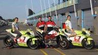 Moto - News: Hypermotard EVO SP Pramac Racing SC-Project