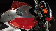 Moto - News: MV Agusta ad Eicma China 2010: un grande successo