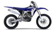 Moto - News: Yamaha YZ250F 2011
