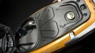 Moto - News: Kymco People GTi 300 e 125