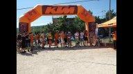 """Moto - News: """"Griglie"""" piene ai trofei Ktm di Piediluco e Cingoli"""