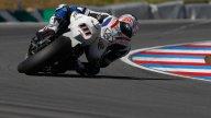 Moto - News: WSBK 2010, Brno: discreta prestazione per BMW