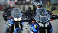 Moto - News: E' on line il blog del Super Ténéré Experience 2010