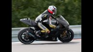 Moto - News: MotoGP: già in pista la Yamaha M1 2011