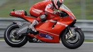 Moto - News: MotoGP 2010, Brno: solo un podio per Ducati
