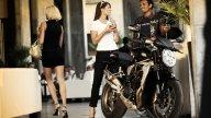 Moto - News: MV Agusta espone al museo Volandia