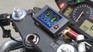 Moto - News: Faster96: acquisizione dati LCD-200