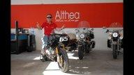 Moto - News: WSBK: Bevilacqua rinnova l'impegno con la Rossa