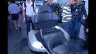 Moto - Gallery: BMW K 1600 GT e GTL 2011 a EICMA 2010