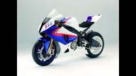 Moto - News: WSBK 2011: Haslam prova la S1000RR a Magny-Cours