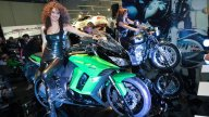 Moto - News: INTERMOT 2010: a Colonia il pubblico ringrazia!