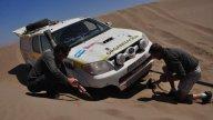 Moto - Gallery: Dakar 2011 - La ricognizione della ASO