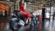 Moto - Gallery: Ducati e AMG al Motor Show 2010