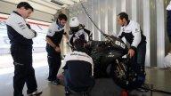 Moto - News: BMW Motorrad Italia Superbike Team al debutto